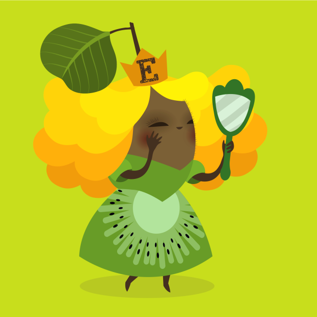 kiwi-lei -kleland